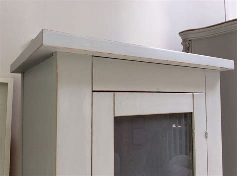 Glazed Display Glass Cabinet Kitchen Bathroom Painted Grey Modern Used Furniture Western Look Stores In Fairfax Va Brooklyn Ny Schnadig Lubbock Tx Gallery Wicker Patio Clearance