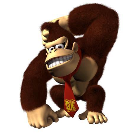 Donkey Kong Tts And Tdi Ilvg Wiki Fandom Powered By