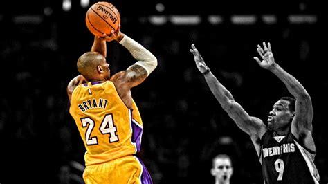 Kobe Bryant Slow Motion Shooting Compilation ᴴᴰ - YouTube