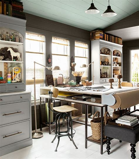 home studio bureau 33 stylish and dramatic masculine home office design ideas