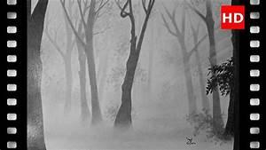 Comment Affuter Un Foret : comment dessiner une for t dans la brume youtube ~ Dailycaller-alerts.com Idées de Décoration