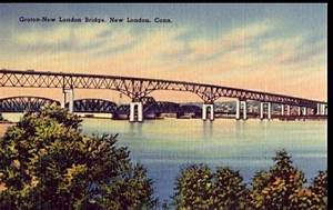 Gold Star Memorial Bridge | CITY PRIDE NEW LONDON | Pinterest