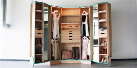 walk in closet armadio guardaroba designbuzz it