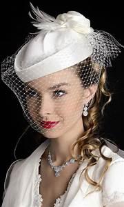 Chapeau Anglais Femme Mariage : chapeau bibi femme mod le fauvette de crinoligne c r monie mariage voilette ebay ~ Maxctalentgroup.com Avis de Voitures