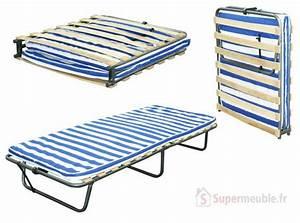 Lit 2 Places Ikea : lit pliant 2 personnes ikea ~ Teatrodelosmanantiales.com Idées de Décoration