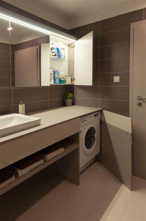 how to hide a washing machine 23 creative ways to hide a washing machine in your home digsdigs