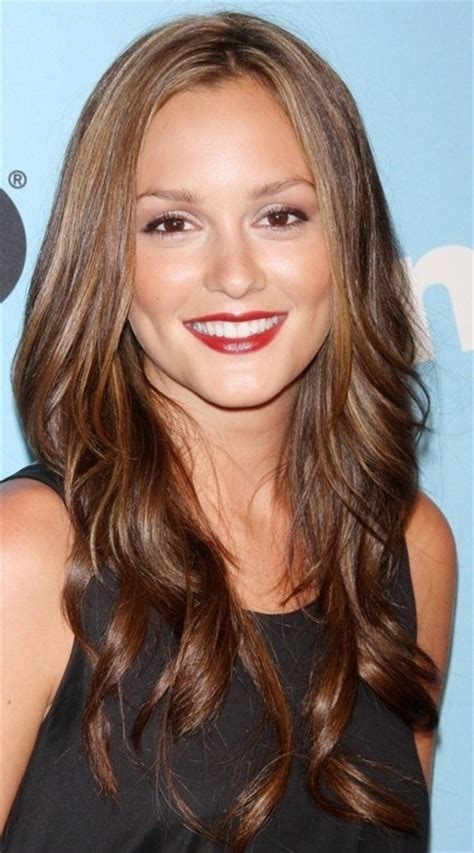 blair waldorf hair styles leighton meester hair color 2014 www pixshark 9122