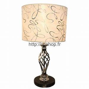 Lampe de chevet originale pas cher luminaire chambre design