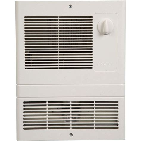 heaters broan   high capacity wall heaters