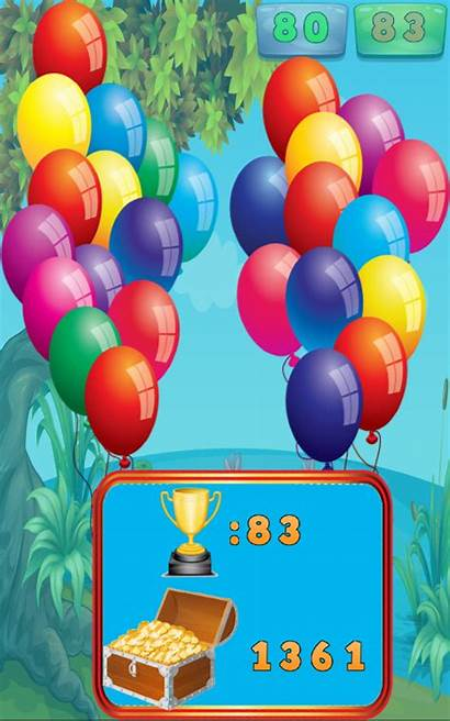 Happy Birthday Balloons Smash Catch Games Tags