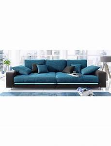 Big Sofa Led Beleuchtung : big sofa wahlweise mit rgb led beleuchtung von hagebau ansehen ~ Bigdaddyawards.com Haus und Dekorationen