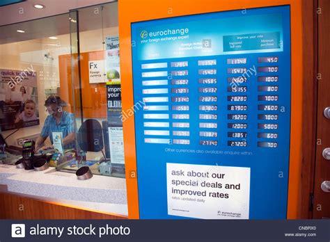 bureau de change nottingham eurochange exchange shop in centre grimsby