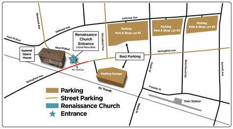 renaissance church nj church service times directions