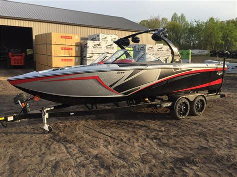 Boat Dealer Osseo Mn by Close Out 2016 Tige Z3 For Sale In Osseo Minnesota