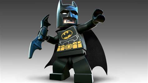 Lego Batman Wallpapers