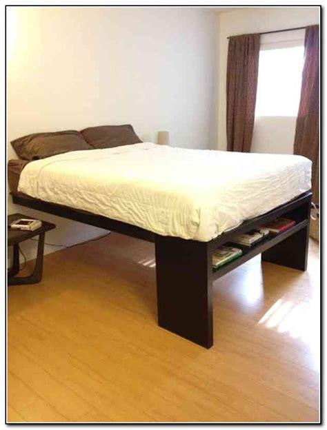 Ikea Platform Bed by Platform Beds Ikea Goenoeng