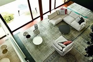 Divani Angolari  Composizione Gentry Sofa Di Moroso