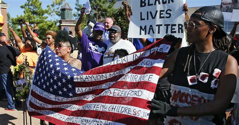 Most Americans Believe Racism Is A Serious Problem
