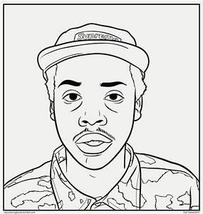 earl sweatshirt drawing - Google Search | D R A W I N G S ...