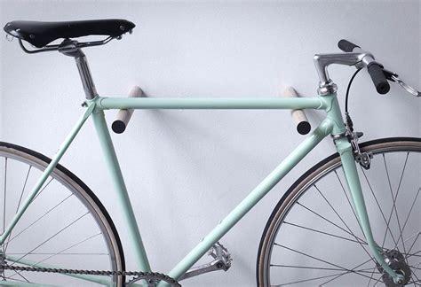 Flou Bike Hooks Lumberjac
