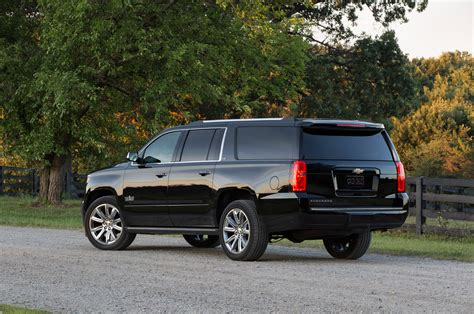 2019 Chevrolet Suburban Rumors, Review, Redesign, Release
