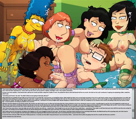 Slappyfrog Milf Party American Dad Porn Comics Galleries