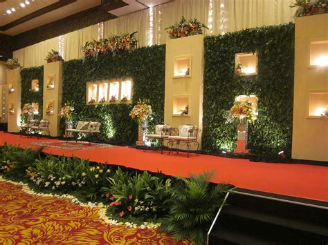 wedding decoration  jakarta