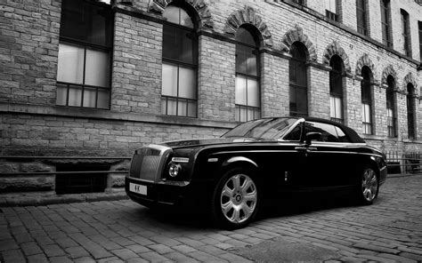 Rolls-royce Phantom Wallpapers Desktop Background
