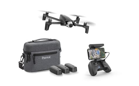 parrot anafi work blue skies drone shop