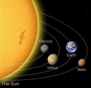 Mars Inner Planets (page 2) - Pics about space