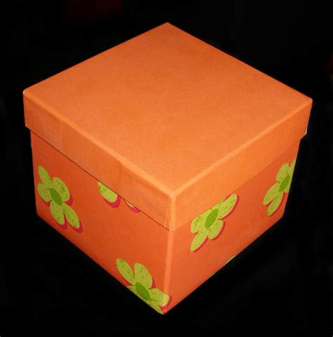 Flowers To Decorate Gift Boxes  Flower Pressflower Press