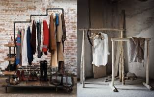Standing Clothing Rack by Sunday Pondering Dressing Rooms Lobster And Swan