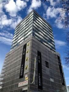 Air Lux Ch : zugs neuestes hochhaus entkleidet sich ~ Frokenaadalensverden.com Haus und Dekorationen