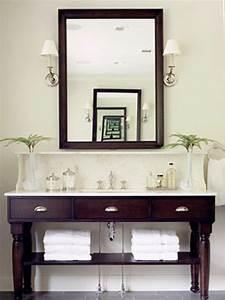Bathroom: Stunning Bathroom Furniture Set With Vintage