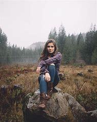 Outdoor Portrait Photography Ideas