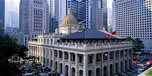 Legislative Council Building   Hong Kong Tourism Board