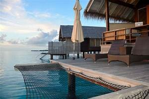 Shangri-La's Villingili Resort and Spa Maldives - TRAVELpilz