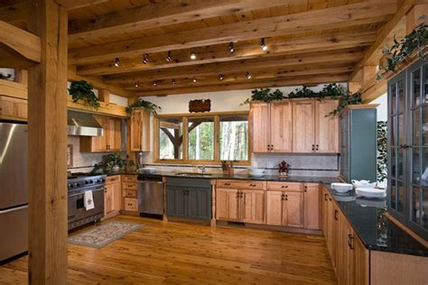 top of cabinet decorations for kitchens rustic modern kitchen ideas with hickory mid century