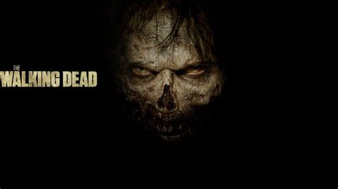 Walking Dead Animated Wallpaper - walking dead mystic animated wallpaper