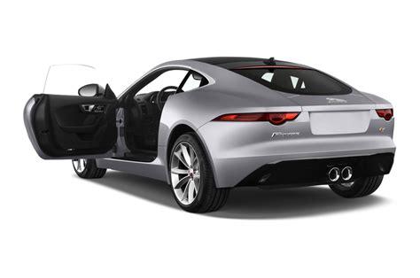 2017 Jaguar F-type Reviews And Rating