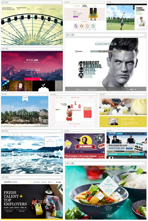 transferring template to new website wix wix unveils html5 website builder