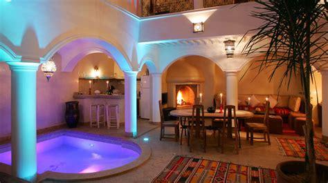 chambre d h el romantique riad l 39 emir à marrakech meilleures offres de riad l 39 emir