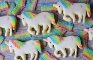 unicorn headband miss blueberrymuffin 39 s kitchen rainbow unicorn cookies