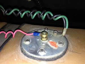 Wiring Fuel Sending Unit - Correctcraftfan Com Forums