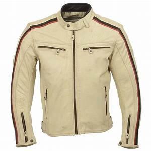 Blouson Moto Vintage Femme : ride and sons heritage vintage sand blouson moto cuir homme ~ Melissatoandfro.com Idées de Décoration