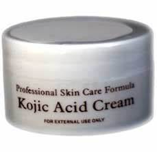 Kojic Acid Cream Review (UPDATED 2018): Does This Product ...