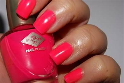 Nail Polish Bio Sculpture Pink Matte Jinkie