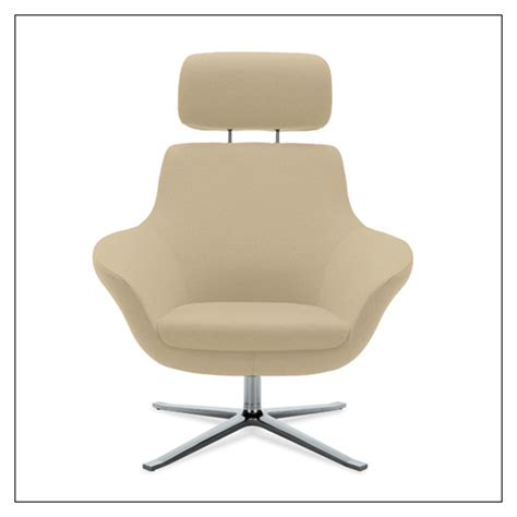 coalesse bob swivel chair coalesse bob lounge swivel chair in fabrics