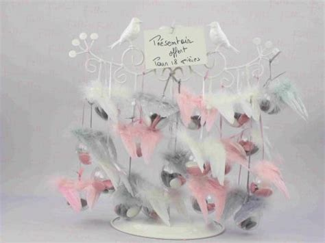 deco dragee bapteme fille mariage toulouse