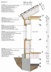 Passive House Detail Diagram